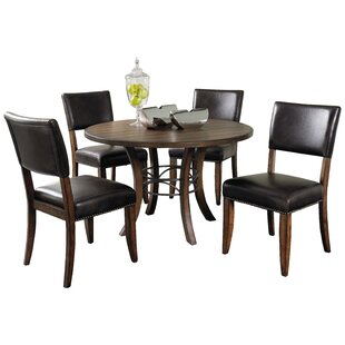 Red Barrel Studio Royalton 5 Piece Dining Set
