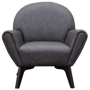 Jannette Armchair by Ivy Bronx