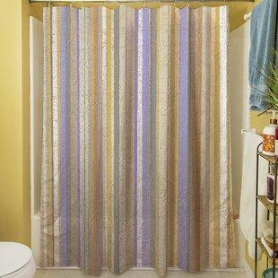 Plum Or Purple Shower Curtain Wayfair