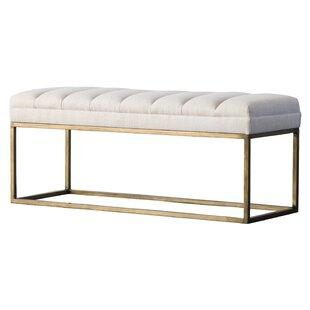 Jaden Upholstered Bench
