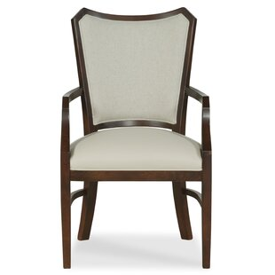 Wallace Upholstered Dining Chair by Fairfield Chair