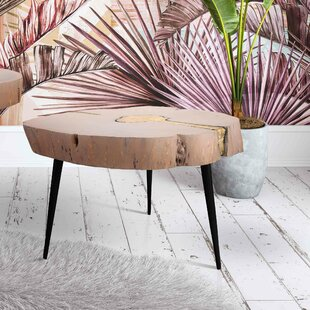 Mazelina Coffee Table By Union Rustic