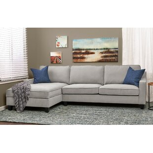 Balance Storage Reversible Sectional