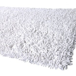Affordable Price Ellington White Area Rug ByHarriet Bee