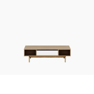 Bowens Coffee Table With Storage By 17 Stories