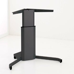 ConSet 501-7 Series Base Standing Desk