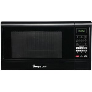 22″ 1.6 Cu.ft. Countertop Microwave
