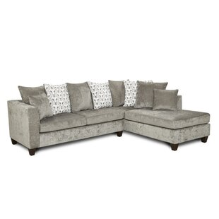 Thacker Modular Sectional by Winston Porter 2019 Coupon