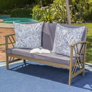 Doyal Upholstered Bench by Ivy Bronx