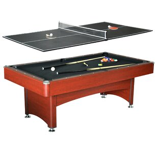 Bristol 7' Pool Table By Hathaway Games