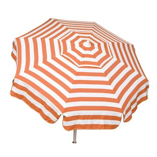 Italian 6' Drape Umbrella by Parasol Reviews