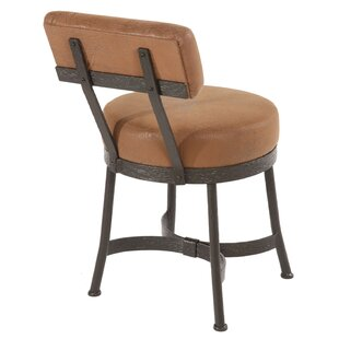 Royall Upholstered Dining Chair Loon Peak