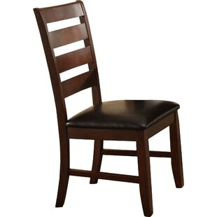 Lecroy Side Chair (Set of 2) by Millwood ..