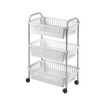 Küchenwagen Costillo Rebrilliant | Küche und Esszimmer > Servierwagen | Rebrilliant