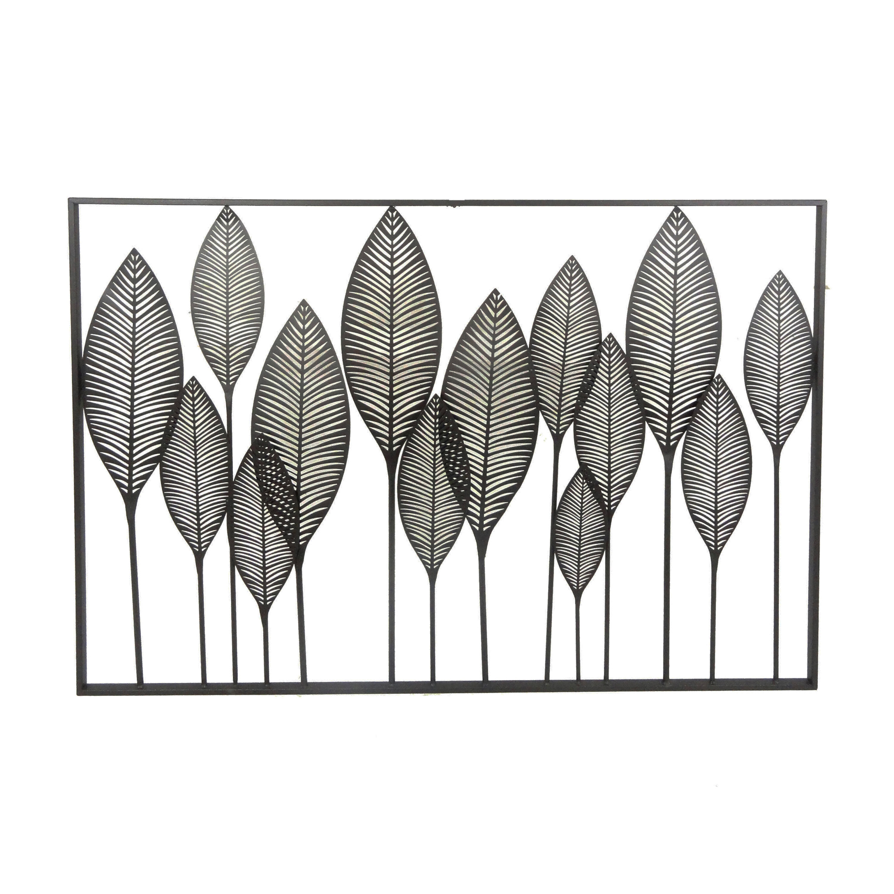 reviews decor leaf pdp main joss d home wall metal cor