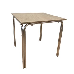Dehn Wooden Bistro Table By Sol 72 Outdoor