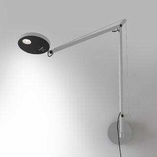 Artemide Demetra Classic 1-Light LED Swing Arm Lamp
