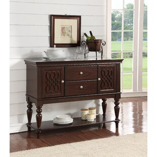 Harlingen 4 Drawer Accent Chest by Darby Home Co