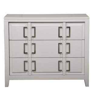 Dunsmore 3 Drawer Cabinet