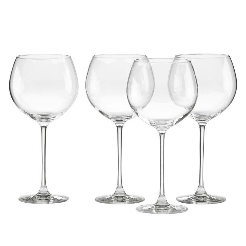 Tuscany Classics Red Wine Glass Set
