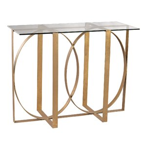 Mercer41 Wivenhoe Console Table