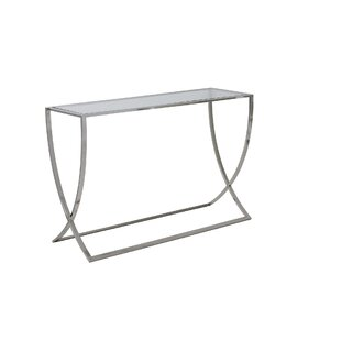 Review Fielder Console Table