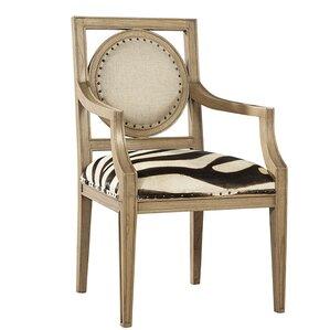 Zebra Dining Chair by Furniture Classics LTD
