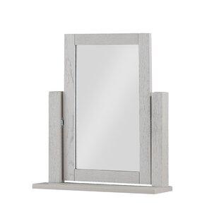 Montserrat Dresser Mirror By Beachcrest Home