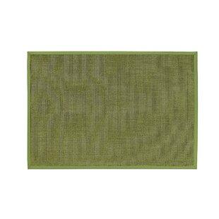 Retta Green Rug by Laurel Foundry