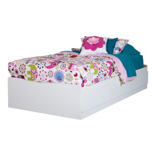 Affordable Olympia Mate's & Captain's Bed with Drawers by Andover Mills Reviews (2019) & Buyer's Guide