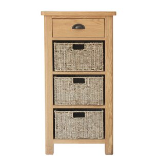 Carevelle 50cm X 100cm Free-Standing Cabinet By August Grove