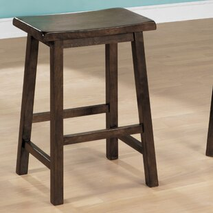 24 Bar Stool (Set of 2) by Monarch Specialties Inc.
