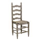 Bensonhurst Solid Wood Dining Chair (Set of 2) by August Grove®