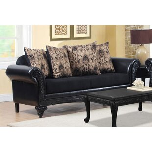 Shop Monroe Standard Sofa by Astoria Grand