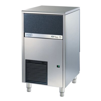102 lb Daily Production Freestanding Ice Maker Brema