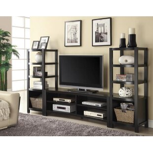Clearance Blakeley Entertainment Center for TVs up to 60 by Red Barrel Studio Reviews (2019) & Buyer's Guide