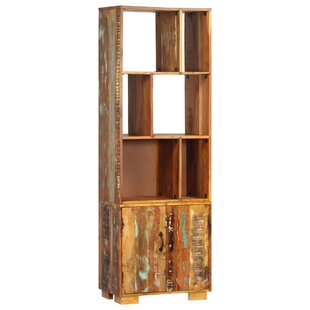 Meola Bookcase By Bloomsbury Market