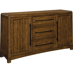 Winslow Park Sideboard by Broyhill?