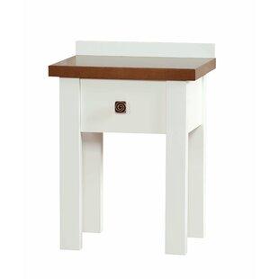On Sale Lionelio 1 Drawer Nightstand