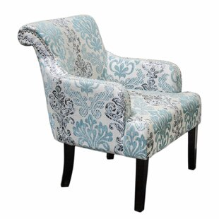 Aceves Wing back Chair  sc 1 st  Wayfair & High Wing Back Chairs | Wayfair