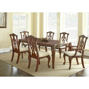Pickell Dining Table Astoria Grand