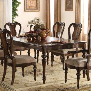 Astoria Grand Wentzel Extendable Dining T..