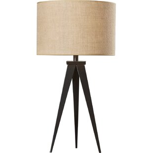 Tripod table lamps youll love wayfair tripod table lamps mozeypictures Gallery
