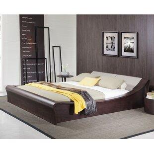 Cofield King Upholstered Storage Adjustable Bed Base by Orren Ellis