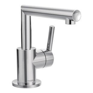 Moen Arris Bathroom Faucet with Drain Assembly