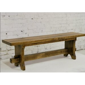 Reclaimed Wood Bench by Artesano Home ..