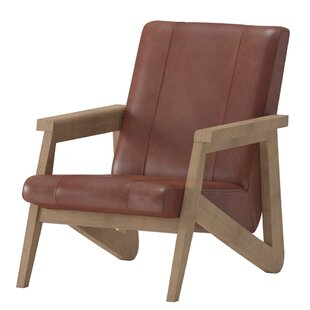 Yellow Pine Armchair