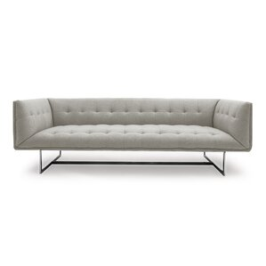 Edward Mid Century Modern Chesterfield Sofa by Kardiel