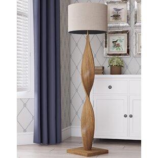 Floor Lamps Tripod Standing Floor Lamps Wayfaircouk