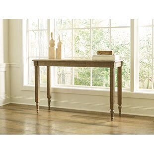 Greyleigh Broadway Console Table
